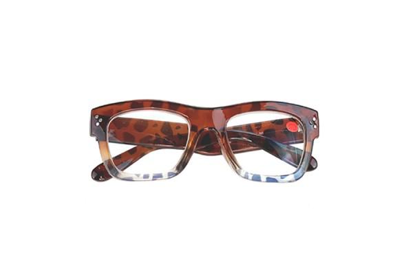 Occhiali da vista, da lettura Icon Eyewear Rumble Tartarugato