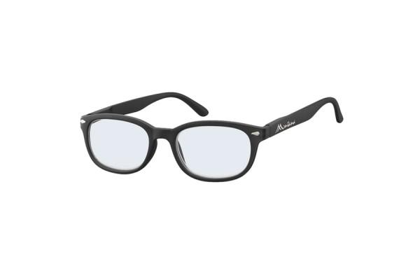 Occhiali da lettura Montana BLF70 per PC (Blu Light Filter)
