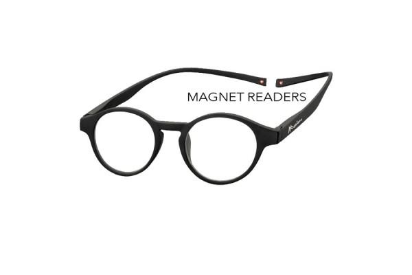 Occhiali da vista, da lettura con aste magnetiche Montana MR60