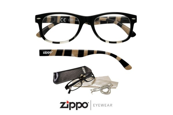 Occhiali da vista, da lettura Zippo PR12