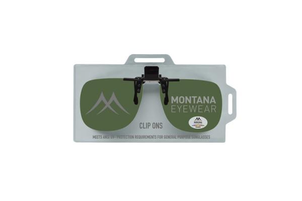 Clip on da sole Polarizzati Montana 1970