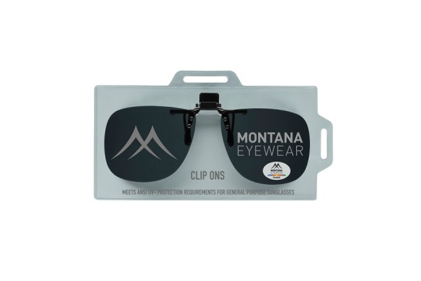 Clip on da sole Polarizzati Montana 1969