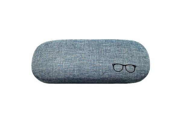 Custodia rigida per occhiali NB