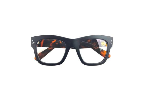 Occhiali da vista, da lettura Icon Eyewear Rumble Nero