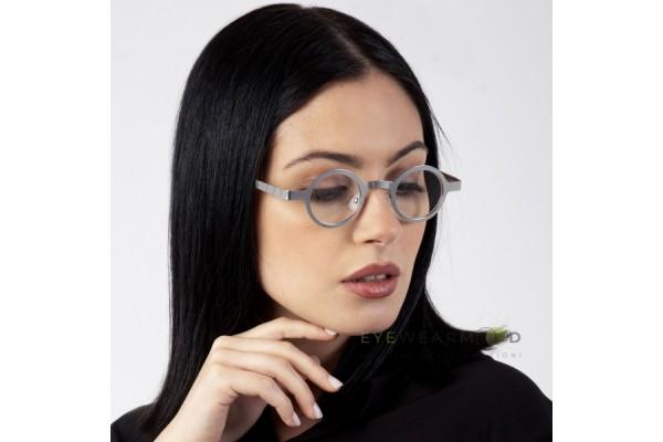Occhiali da vista, da lettura Icon Eyewear The Doc Cromato