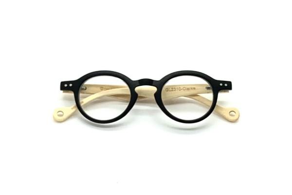 Occhiali da vista, da lettura Aste in Bambù Goodlookers Clarke